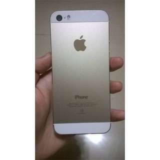 iPhone5s 16G