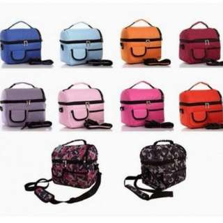 Vcool Cooler Bag (2 Layers)