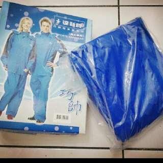 (含運)達新牌雨褲