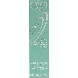 ION Colour Brilliance Hair Dye- MINT