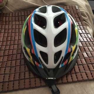 美利達腳踏車帽