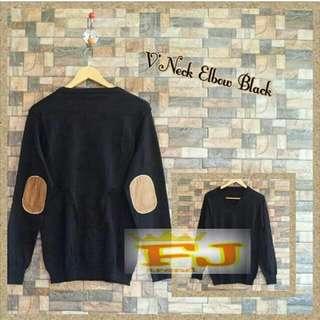 Sweater Rajut Unisex Bisa Cowo Cewe