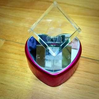 ✨玻璃發光盒✨