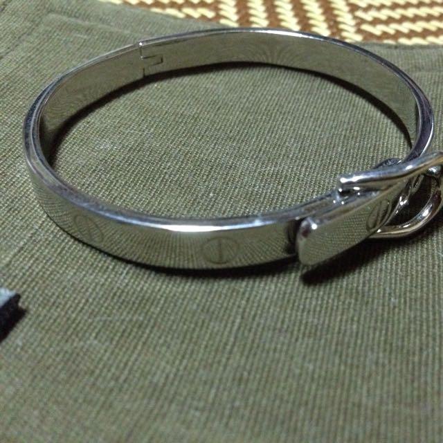 造型扣飾手環