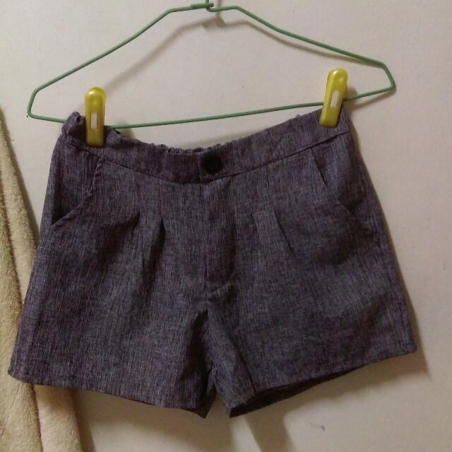 全新西裝短褲(含運)