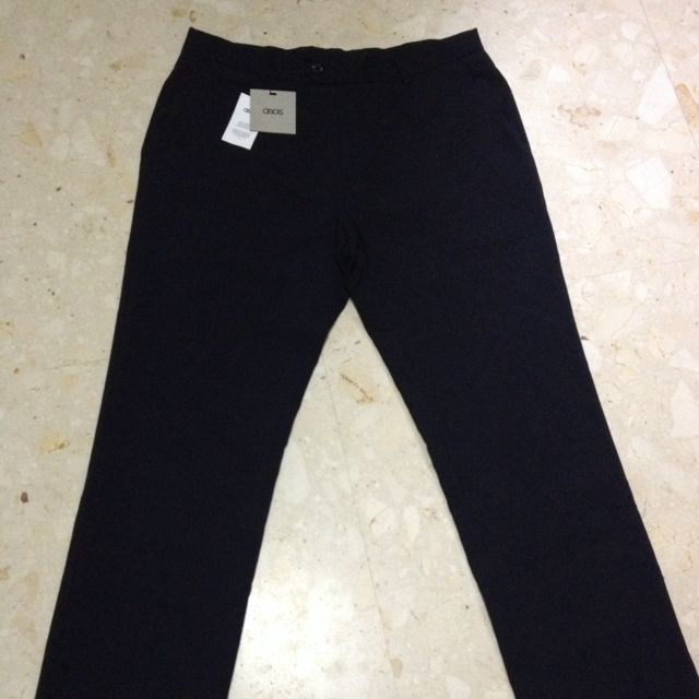 Sale BNWT Asos Brand New Chino Pants Berms