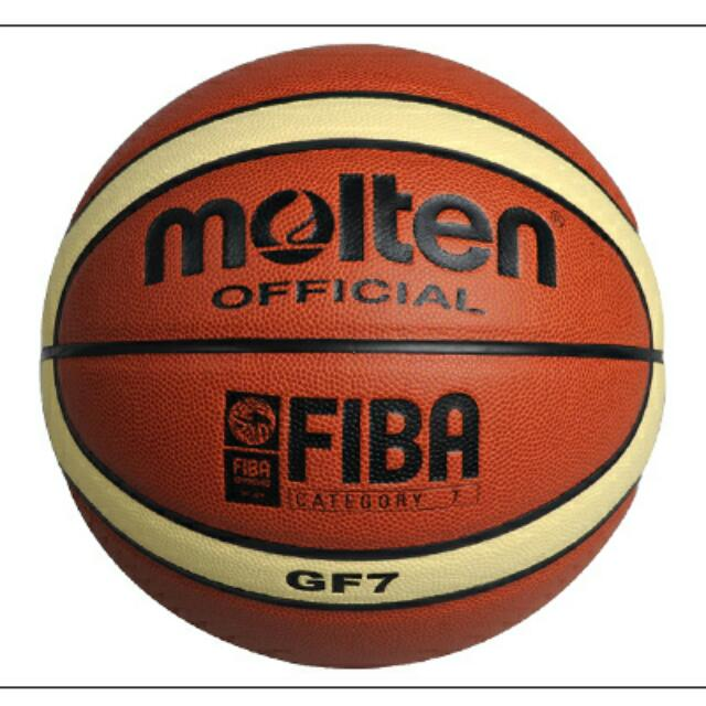 molten GF7 室內籃球