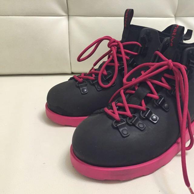 Native 鞋鞋。  再降價了