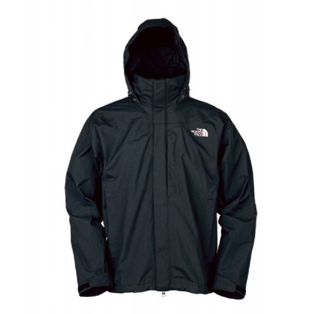 dd4dfa335b Northface Winter Jacket And Rain Jacket for Rent