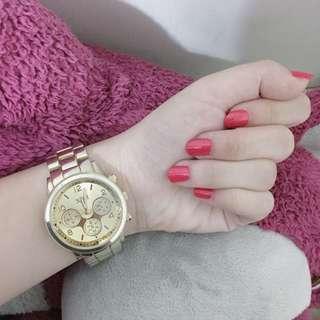 Forever21金錶⌚️