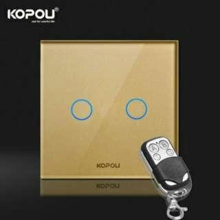 KOPOU Touch Switch
