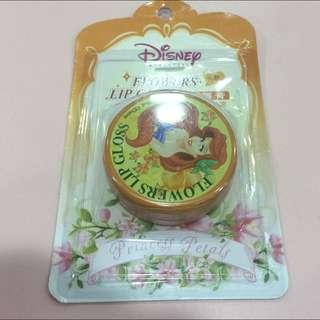 迪士尼正版授權修護唇膏