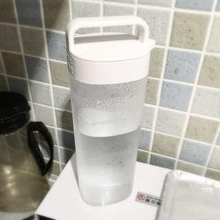 MUJI 無印良品 冷水壺 1L 9成9新