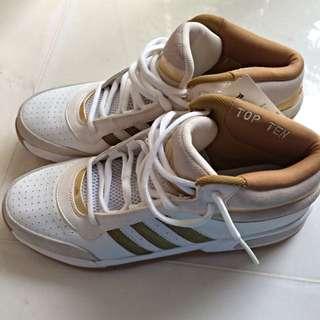 Adidas Top Ten Shoes