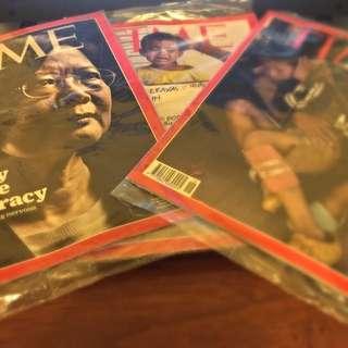 Time雜誌 過季便宜賣!