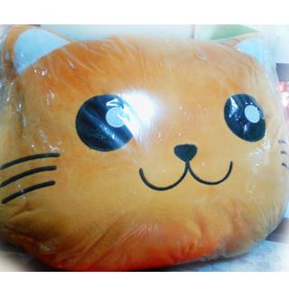 【保留】新的大貓咪抱枕
