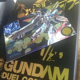 R6 Wing Gundam Gundam Duel Company