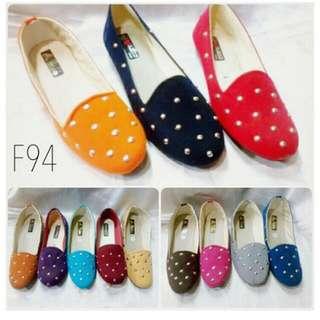 Flatshoes Murah