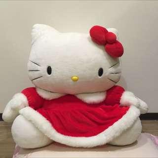巨型唱歌/發亮Hello Kitty/玩偶/