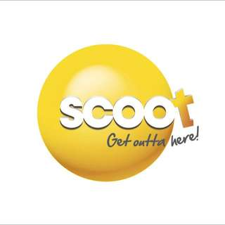 Wtb Scoot Voucher