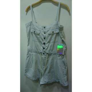【LOOKING FOR】Forever 21 Romper