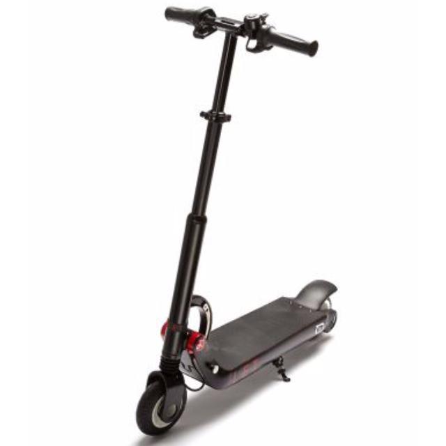 BN Electric Scooter ~ skuter listrik