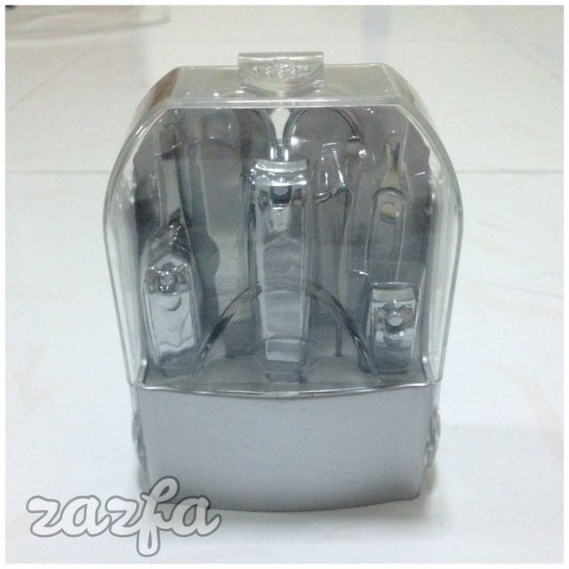 (RESERVED) BN Nail Cleaning Set