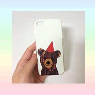 (免運)iPhone 5/5s 手機殼