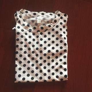 點點T-shirt