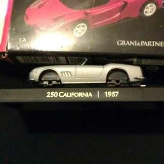 🚚 小7的Ferrari 1:64 限量模型車