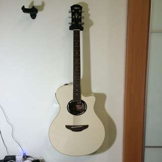 (Reserved) Yamaha APX500ii Acoustic Guitar (discontinued)