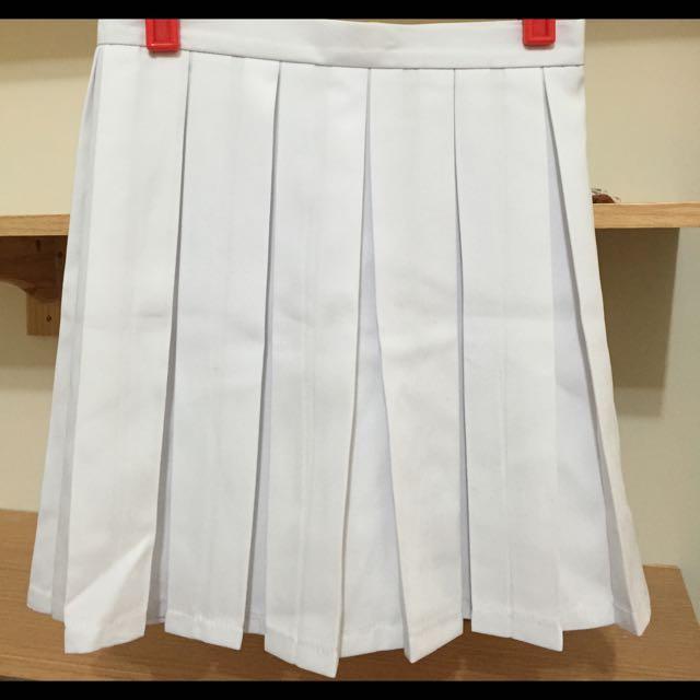 歐美百褶裙(暫時售出)