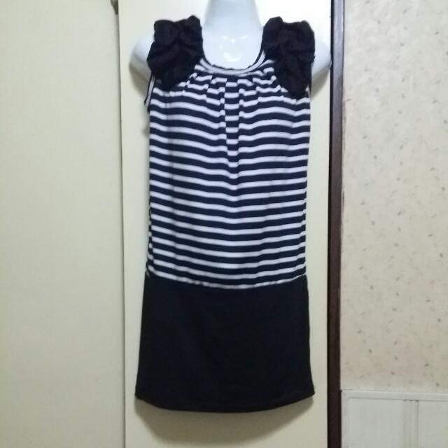 [全新]背心裙