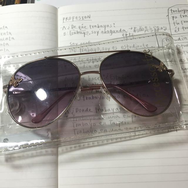 Accessorize 太陽眼鏡
