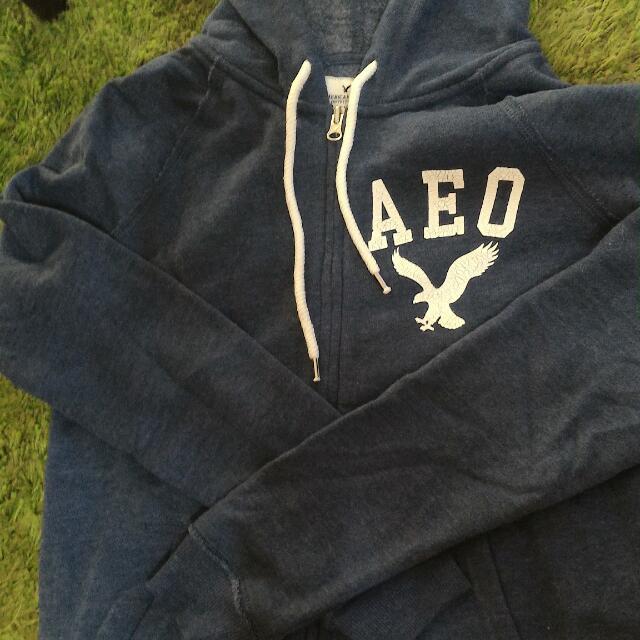 AE美國鷹正版帽T