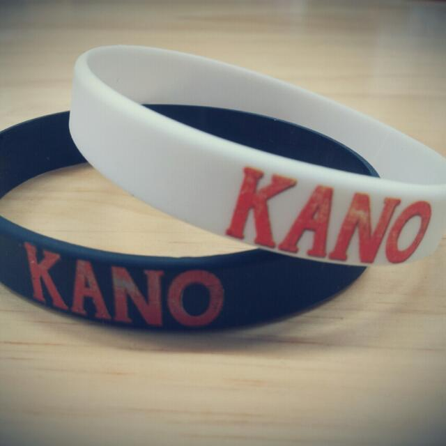 ☜☆☞[收購]關於kano的東西。