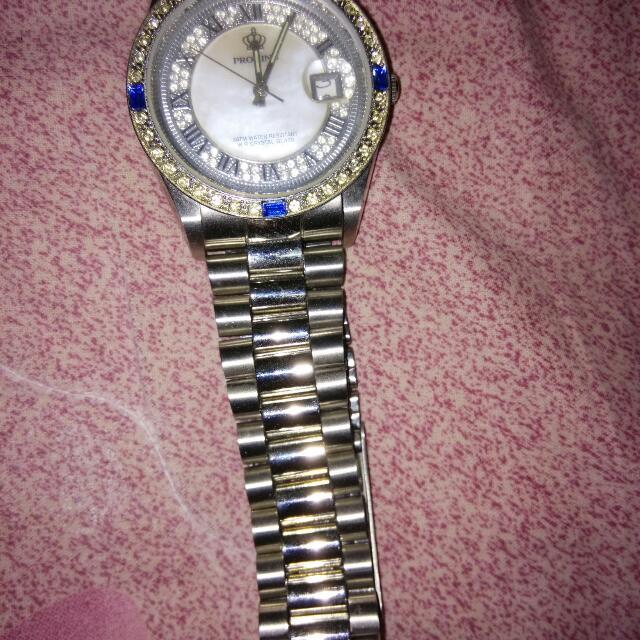 皇冠牌Proking手錶