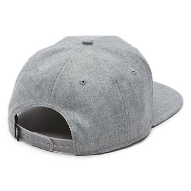e752530cd55ff Vans X Disney Mickey Mouse SnapBack Hat
