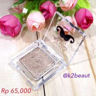 The Faceshop Single Eyeshadow - Sand Brown