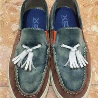 XES  樂福鞋