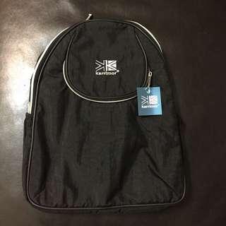 英國 Karrimor 戶外運動品牌 登山 探險家專用 後背包