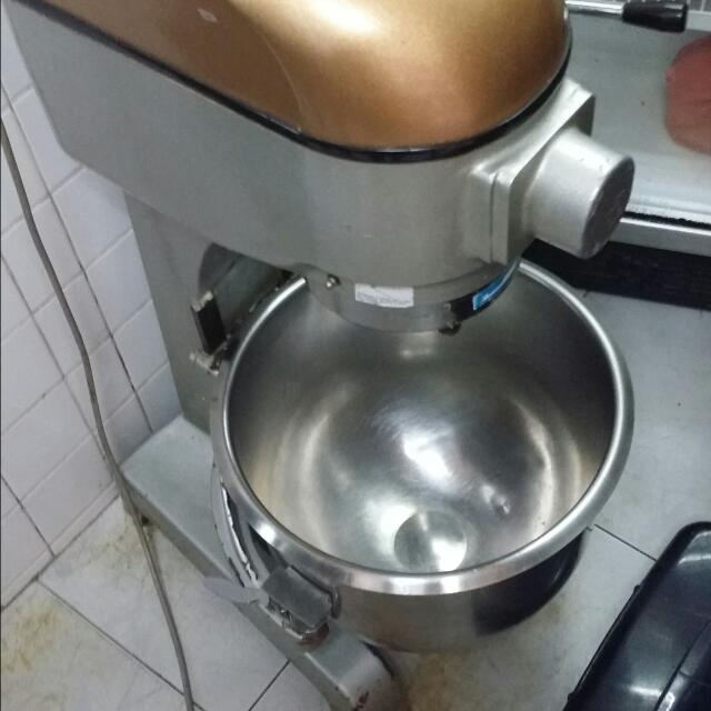Industrial Commercial Mixer (Taiwan)