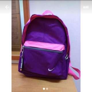 Nike小包包