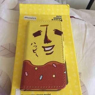 香蕉人手機殼