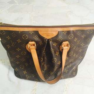 LV Palermo[ With Receipt]