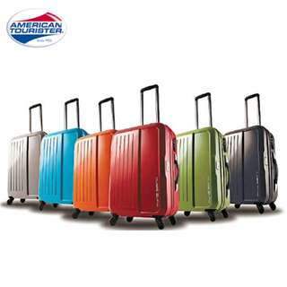 American Tourister美國旅行者旅行箱Cube Alfa Z63
