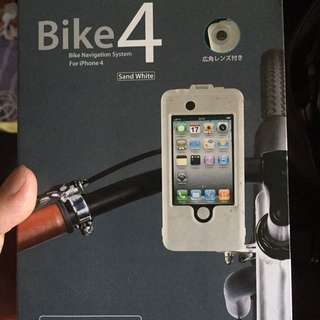 Bike4 IPhone 4 Waterproof Mount