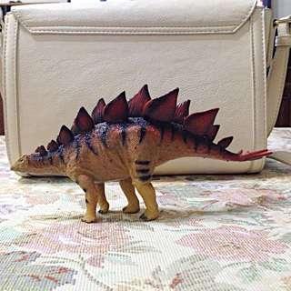 待匯 恐龍模型 全新