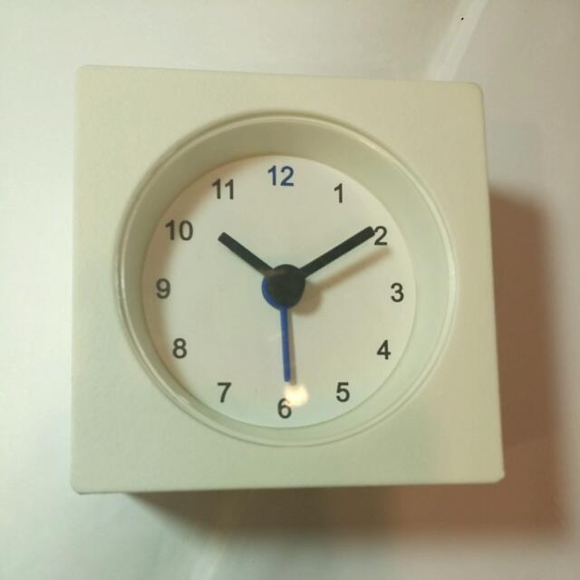 Ikea小鬧鐘