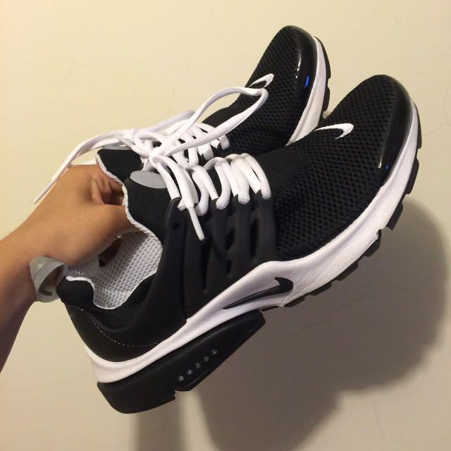 降價出清最後一雙Nike Air Presto BR QS